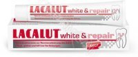 Pasta do zębów lacalut white & repair 75 ml