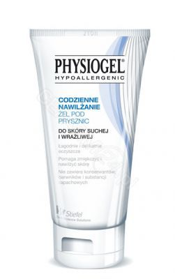 Physiogel żel pod prysznic 150 ml