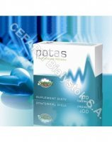 Potas 80 mg x 100 tabl