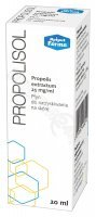 Propolisol spray 20 ml