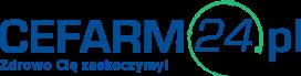 Witamy w Aptece Internetowej Cefarm24.pl