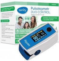 Pulsoksymetr Duo Control (Sanity)