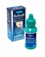Refresh krople do oczu 15 ml