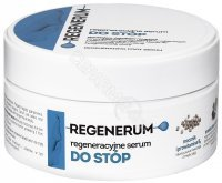 Regenerum regeneracyjne serum do stóp 125 ml