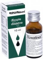 Rowatinex krople 10 ml