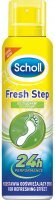 Scholl fresh step - dezodorant do stóp 150 ml
