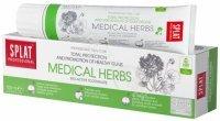 Splat Medical Herbs ochronna pasta do zębów 100 ml