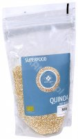 Super Food Quinoa Biala BIO 300 g