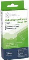 Test Diago-HP do wykrywania zakażenia Helicobacter pylori