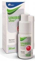 Uniben Silver aerozol 30 ml