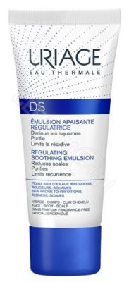 Uriage d.s emulsja 40 ml