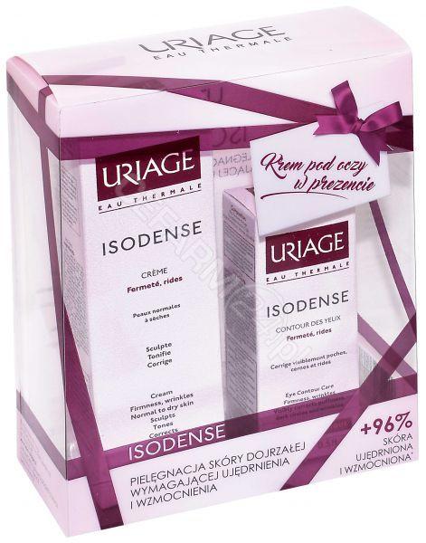 Uriage Isodense promocyjny zestaw - krem ujędrniający 50..