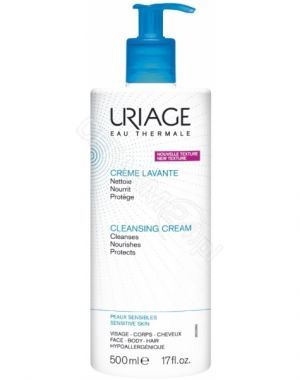 Uriage lavante krem do mycia 500 ml