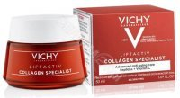 Vichy Liftactiv Collagen Specialist krem 50 ml