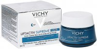 Vichy liftactiv supreme krem na noc 50 ml