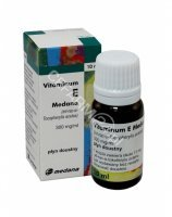 Vitaminum E 300 mg/1 ml krople 10 ml (Medana)