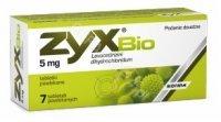 Zyx Bio x 7 tabl powlekanych